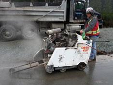 Qc Concrete Cutting Alberta